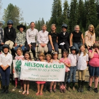4H Group Sept 2012
